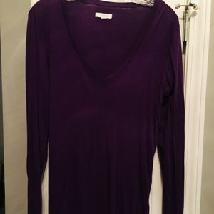 Aerie long sleeve t-shirt